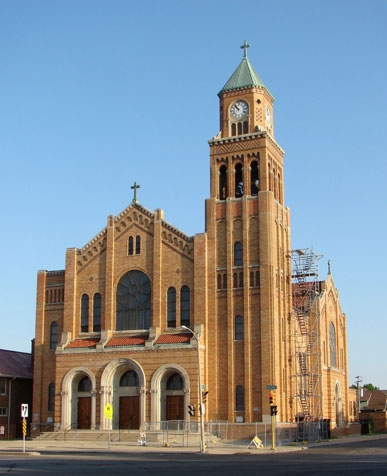 St. Adalbert's Catholic