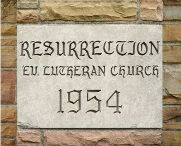 Resurrection Lutheran