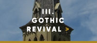 Chapter III - Gothic Revival